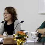 """Soledad Larrosa. Estavida. """"Integración Laboral y personas con necesidades especiales""""."""