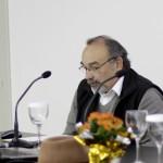 """Roland Couloumat. France Trait (Francia). """"Preservación y promoción de las razas de caballos de tiro""""."""