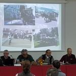 """Yves Decavel. Sindicato de Cocheros (Francia). """"El caballo Territorial. Una innovación al servicio ciudadano""""."""